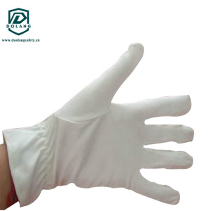 Inspection gloves give you a professional look no matter what task you're performing