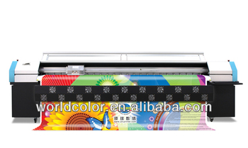 Outdoor Vinyl Sticker Printing Machine Tarpaulin Printing Machine - Vinyl decal printing machine