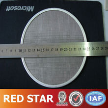 wire mesh filter elements disc strainer cylinder ( stainless steel )