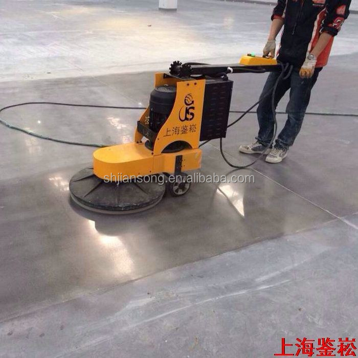 Polisher c8 cleaner stone floor polishing machine electric for Polished concrete cleaning products