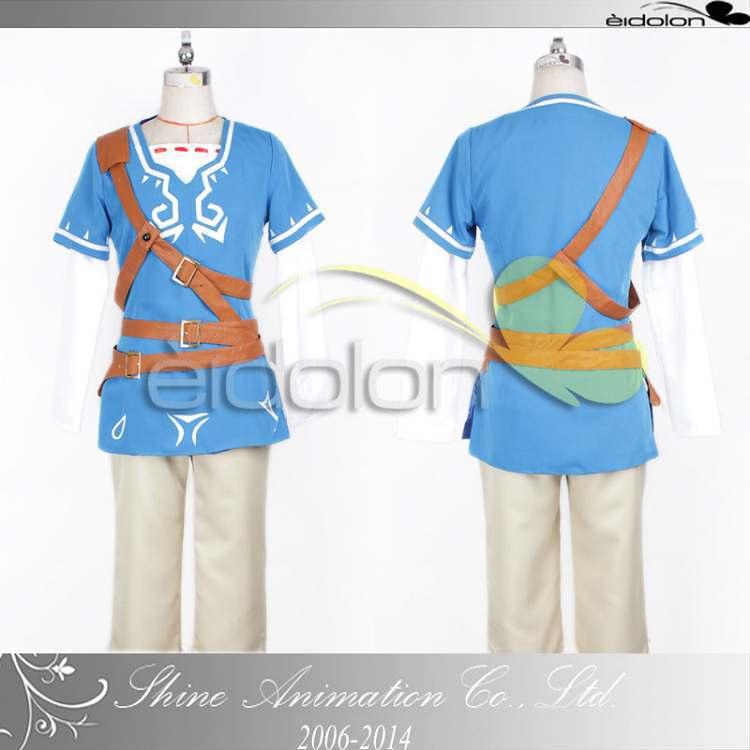 New Arrive The Legend of Zelda Zelda Link Cosplay Costume for Adults and  kids women c536c4acd051