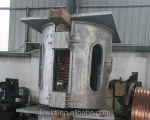 steel melting machine metal smelter shaft furnace iron smelting plant , foundry electric furnace