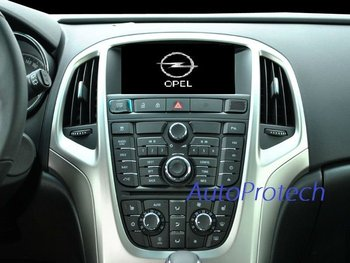 opel astra j navigation gps dvd carkit ipod iphone. Black Bedroom Furniture Sets. Home Design Ideas