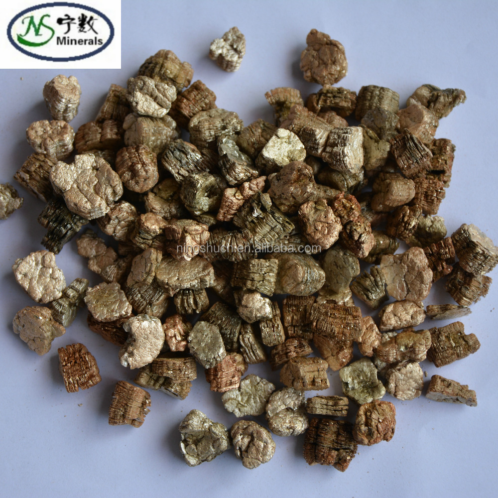 Wholesale Exfoliated Vermiculite For Indoor Gardening Bonsai Potting ...