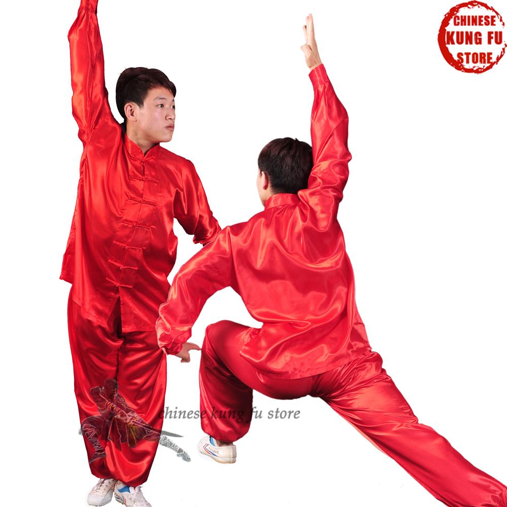 Buy Kung fu supply wushu uniform china kungfu clothes Martial Arts