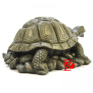 Bronze Turtle Water Fountain For Outdoor Decor