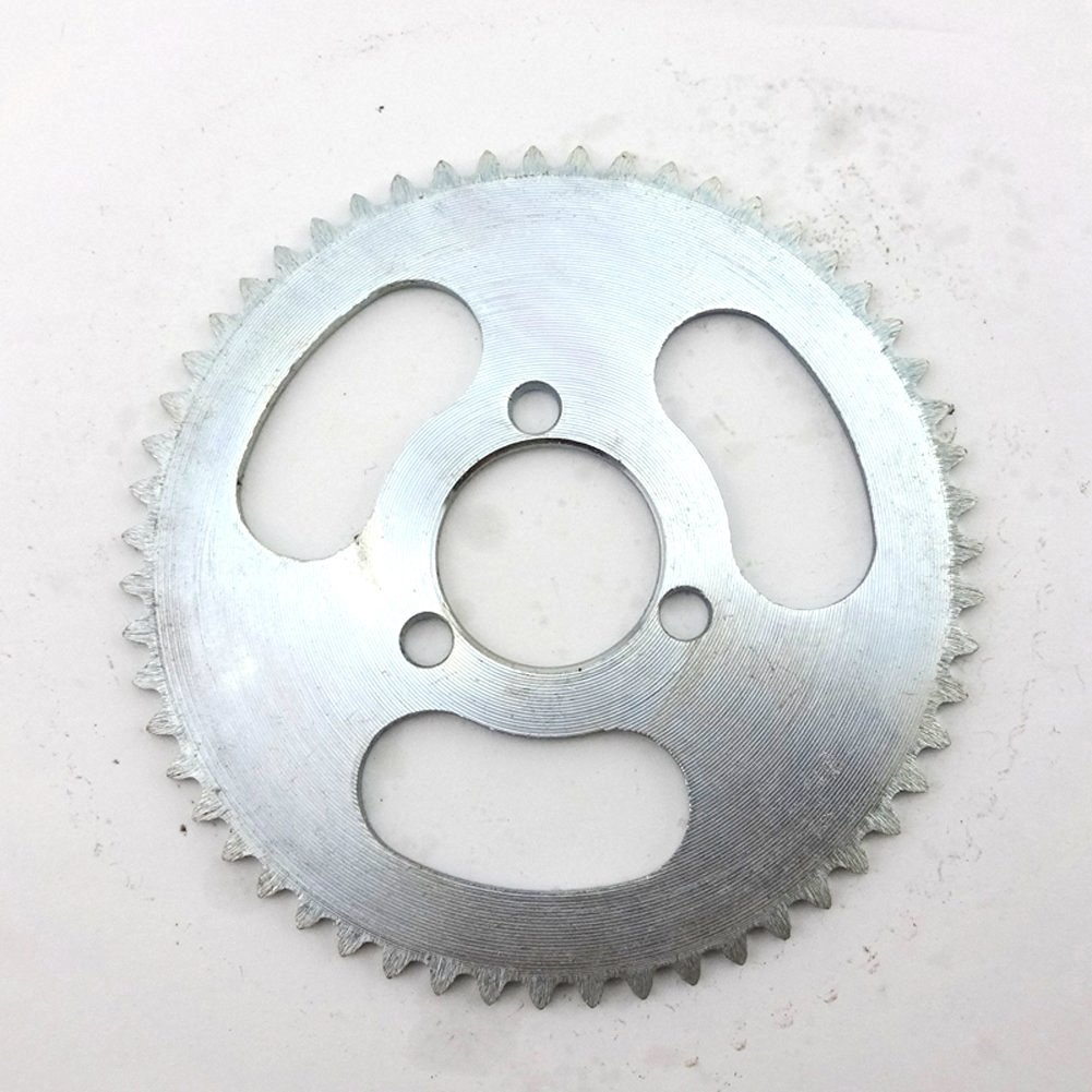 TC Motor 29mm 55 Tooth 25H Rear Chain Sprocket For 47cc 49cc 2 Stroke Engine