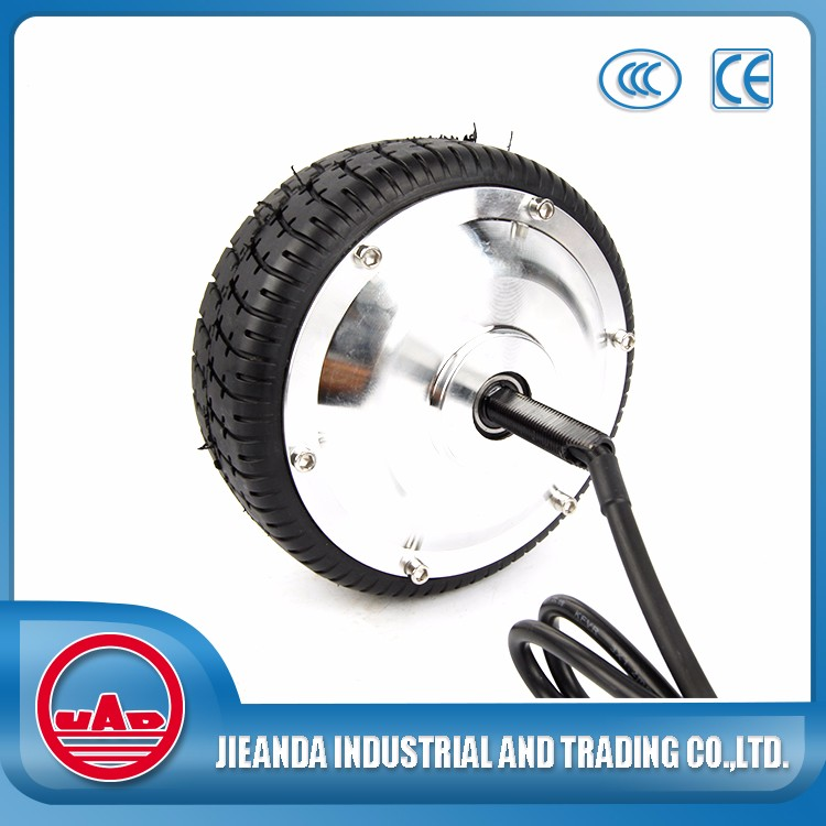 Electric motor for tricycle, dc motor 15v 200w, electronic motor