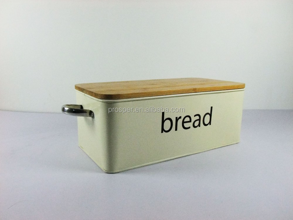 new style bread bin, metal powder coating bread box