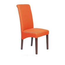 Wholesale furniture parson kitchen&dining leather chair dining room