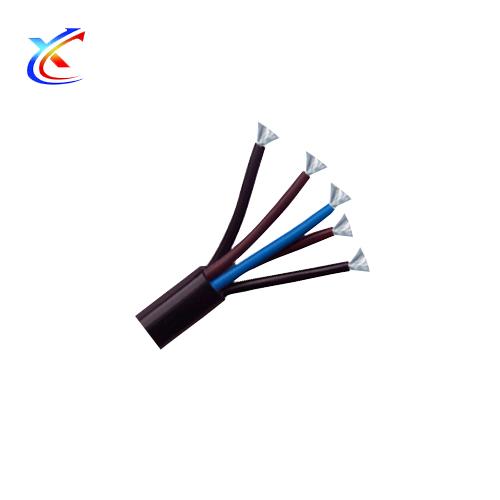 Teflon Insulation Silicone Rubber Cable, Teflon Insulation ...