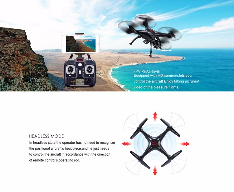 Best Popular A FPV Drone With A Camera