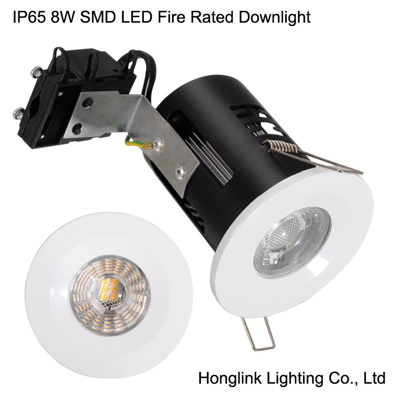Ip65 Waterproof Bathroom Light For Bathroom Shower Downlight