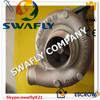OEM NEW 6D16 Turbocharger For Excavator, Turbo Charger 6D16, Turbo