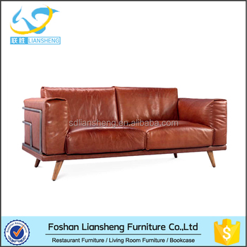 Attrayant Top Grade Industrial Style Furniture Retro Furniture Antique Style Sofa For  Sale