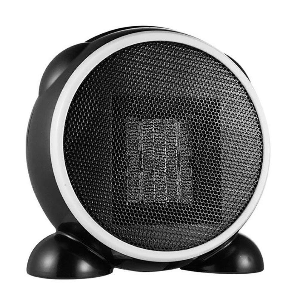 Vinmax Mini Heater , Portable Personal Space Fashion Desktop Fan Heater, Cartoon Small PTC Ceramic Heating Cute Home Heater