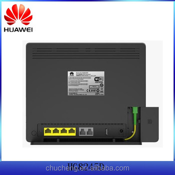 how to connect hardrive to huawei home gateway