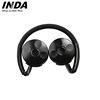 2.4G wireless headset travel headphone for computer USB