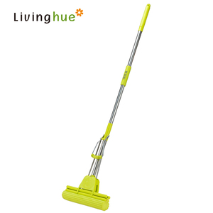 LIVINGHUE Hot Sale Cleaning Floor PVA Mop As Seen On TV