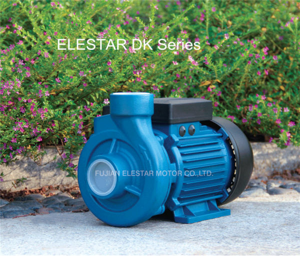 DK Model  Use centrifugal water agriculture pump