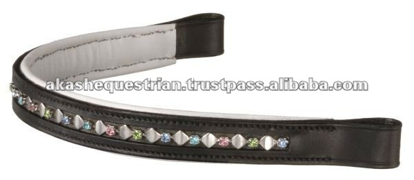 horse browbands wholesale