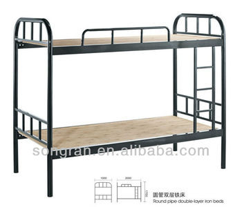 New Design Metal Iron Double Bed With Cheaper Price Buy Bed Iron