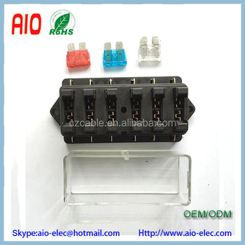 12v 6 way ato atc medium blade maxi fuse box buy maxi fuse box,blade fuse box,4 way fuse box product on alibaba com Maxi Fuse Identification