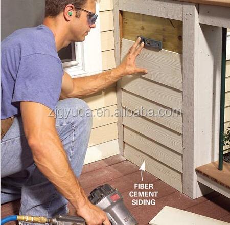 Wood Grain Fiber Cement Siding Plank Buy Wood Grain