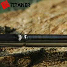 Classic High Quality Quick Production OEM Factory tactical stylus titanium metal pen metal pen