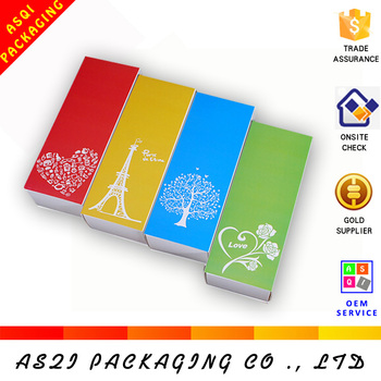 China Custom Food Grade Drawer Chocolate Box With Company Names - Buy  Chocolate Box Names,Food Box With Divider,Box With Pull-out Drawer Product  on