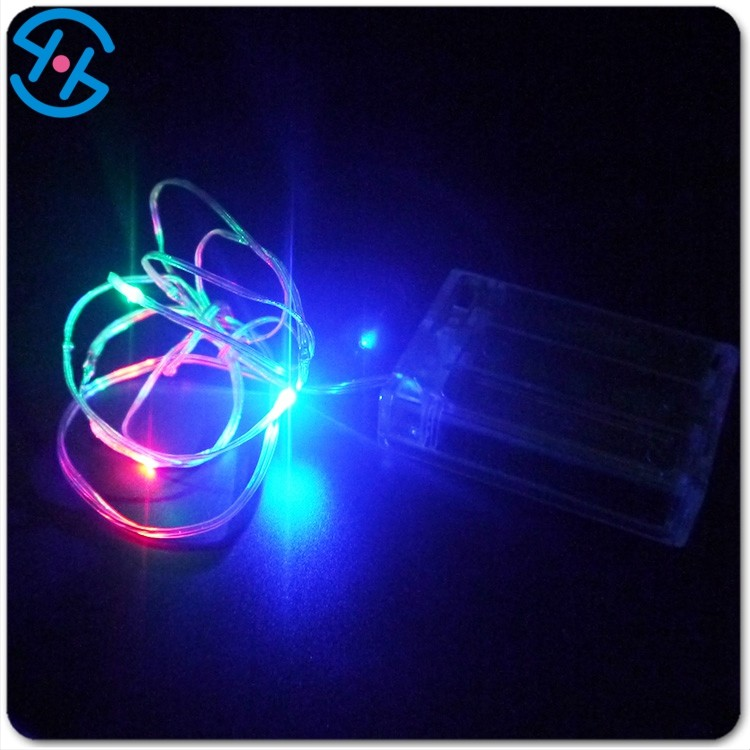 Battery Operated Mini Led String Lights Waterproof Led String Lights - Buy Battery Operated Mini ...