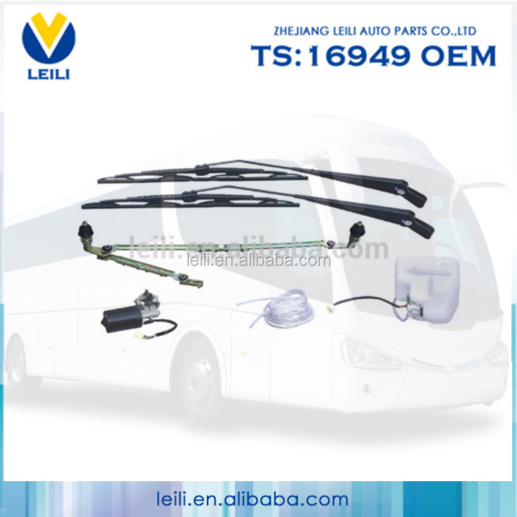Import Goods From China bus/truck/train/ship windshield wiper