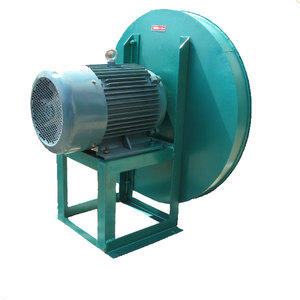 9-19 Series High Pressure Centrifugal Fans