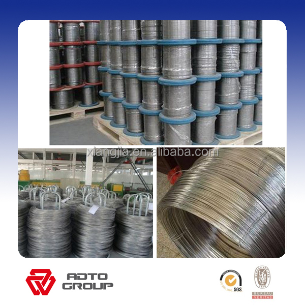 Hot sale din standard spring wire 14401 stainless steel wire