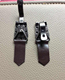 Buckle, Leather Buckle, Fancy Belt Buckle for Bag/Shoes/Belt
