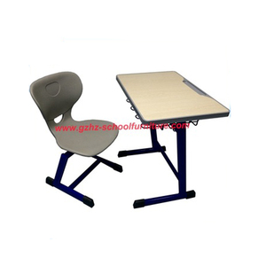 School Furniture Standard Size of Junior Study Table