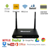 Andriod tv box s912 octa core 3gb 32gb Andriod 7.1 internet google tv receiver 4k dual wifi 2.4G 5.8G