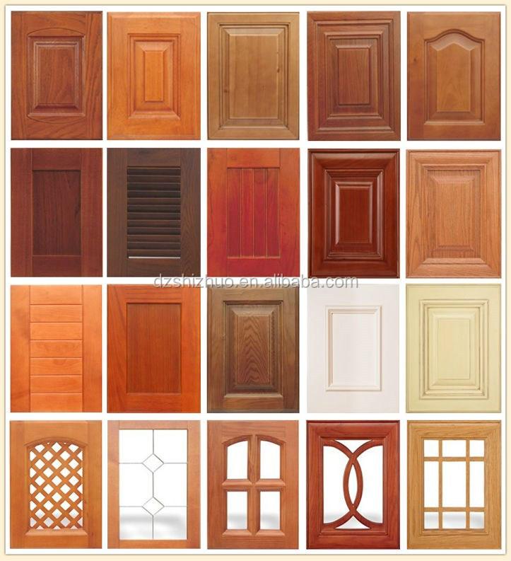 Pvc kitchen cabint door panels buy cabint door panels - Panel pared cocina ...