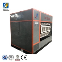 China Goede Kwaliteit <span class=keywords><strong>Eierrekje</strong></span> <span class=keywords><strong>Machine</strong></span>/Papier Ei Lade Pulp Molding <span class=keywords><strong>Machine</strong></span>