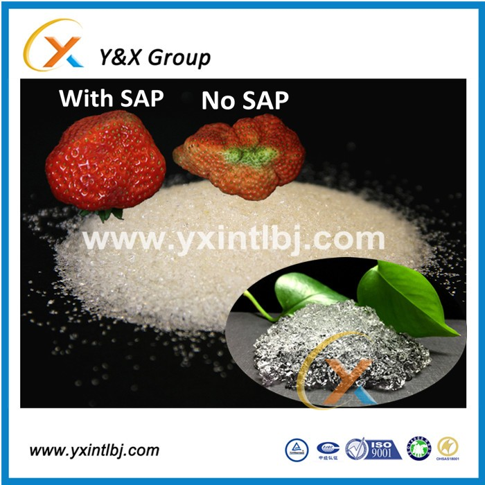 Wholesale Price Agricultural Polymer Sap Polymer Import From China ...