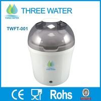 Home use electric Straight barrel Plastic yogurt maker
