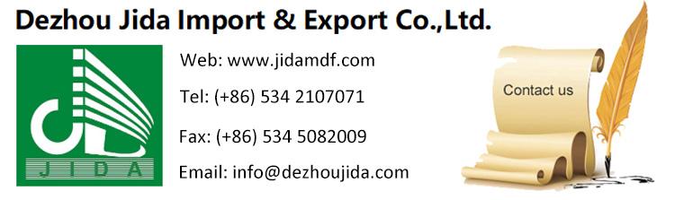 JIDA PVC Ubin Langit-langit Gypsum/Tahan Lama Moistureproof Papan Gypsum/Boral Gypsum Board