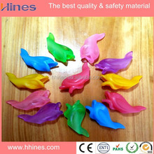 China Factory Outlet High Quality FDA Silicone Rubber Pencil Grip for Kids