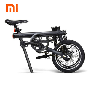 Original XiaoMi Folding Electrical Bicycle 48V qicycle