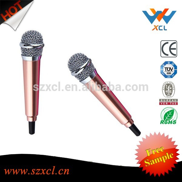Low Price ABS stage performance microphone of China
