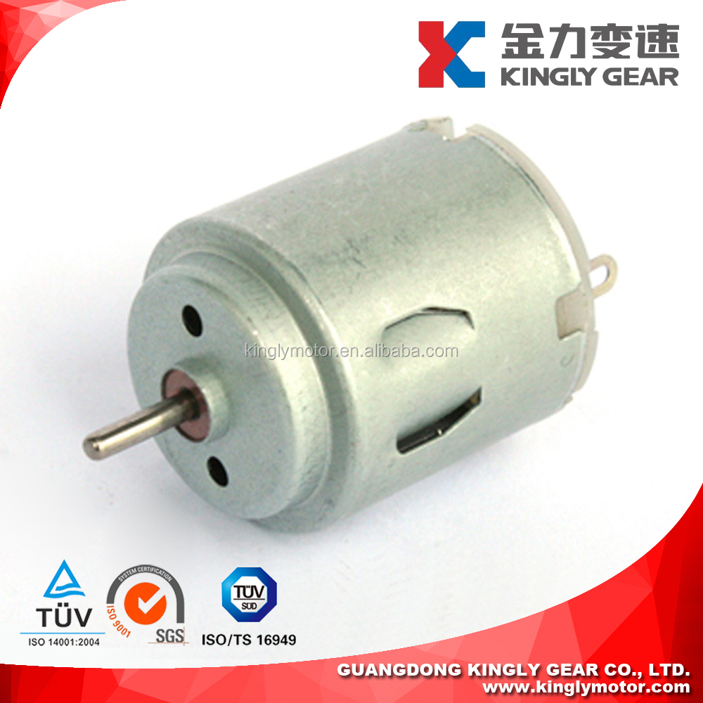 Vibration Electric Micro DC Motor,dc Electric Motor Sex Toys,Electric Micro Motor for Vibrator(JRE-140RA)