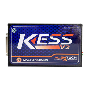 2017 New Kess V2 V5.017 Online Version No Tokens Limitation V2.23 Kess V2 OBD2 Manager Tuning Kit Kess 5.017 Auto Ecu Programmer