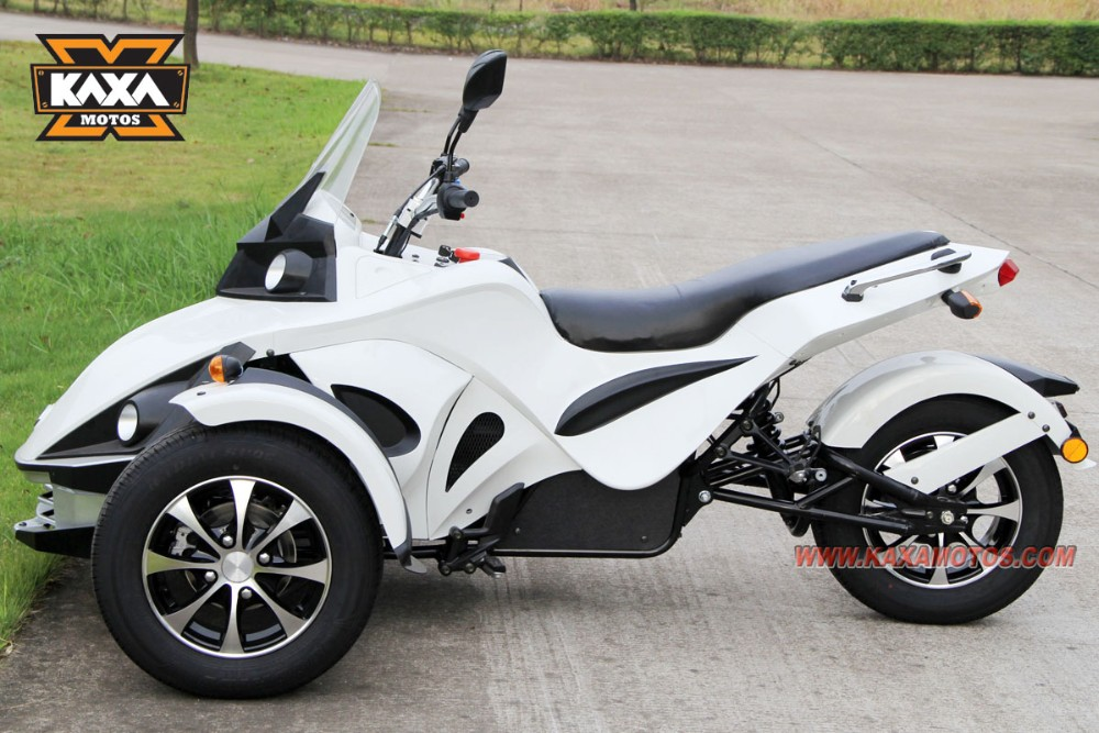7kW 3 Wheel Electric Tricycle