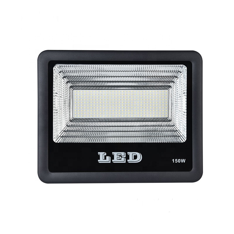 Factory directly outdoor focus 220 volt led flood light fixtures 30watt 50watt 100watt led flood light price list
