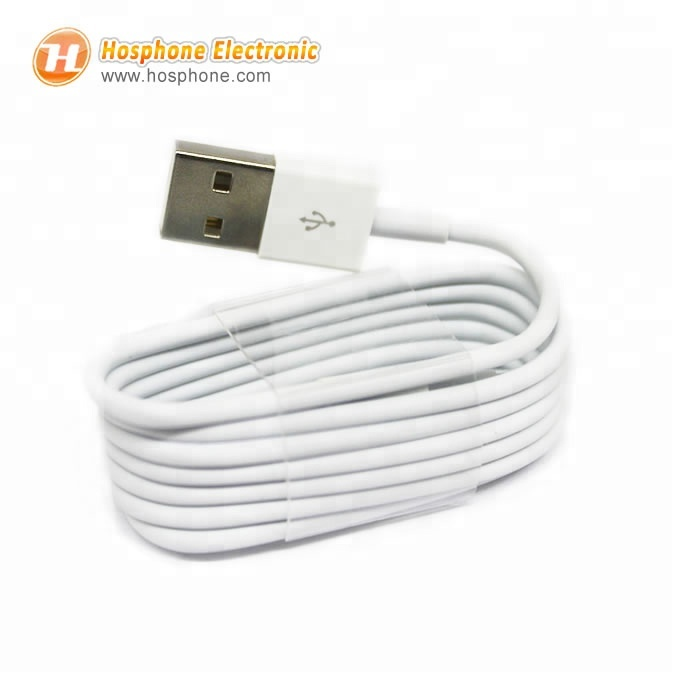2019 Goedkoopste 3FT SYNC xs max 8 7 6 plus 8 Pin USB Data Opladen Kabel voor Apple iphone kabel compatibel met IOS